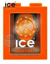 Ice-Watch Sili Forever SI.OE.S.S.09 Orange Small