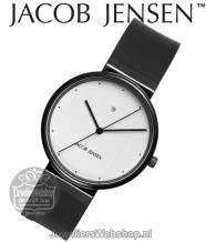Jacob Jensen 752 New Line Series Herenhorloge