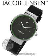 Jacob Jensen 757 New Line Series Herenhorloge