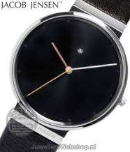 Jacob Jensen 842 Herenhorloge