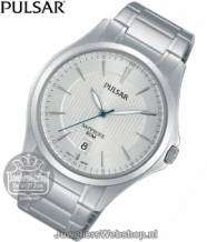 Pulsar horloge PS9383X1 heren Wit