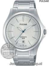 | Pulsar horloge PS9383X1 heren Wit