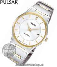 Pulsar horloge PVK120X1 heren Bi Color