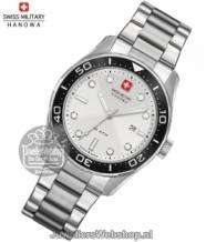 Swiss Military Hanowa Aqualiner horloge 06-5213.04.001
