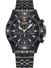 Swiss Military Hanowa Flagship Chrono horloge 06-5183.7.13.007