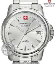 Swiss Military Hanowa Swiss Recruit Lady Prime horloge 06-7230.04.001