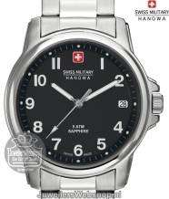 Swiss Military Hanowa Swiss Soldier Lady Prime horloge 06-7231.04.007