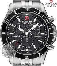 Swiss Military Hanowa Flagship Chrono horloge 06-5183.7.04.007
