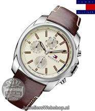 Tommy Hilfiger Horloge TH1791079 Preston Multi Date