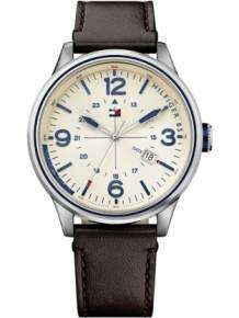 Tommy Hilfiger Horloge TH1791102 Peter