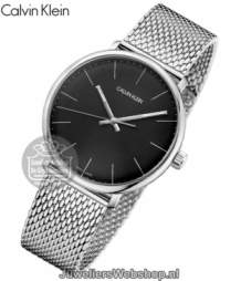 K8M21121 Calvin Klein Herenhorloge High Noon