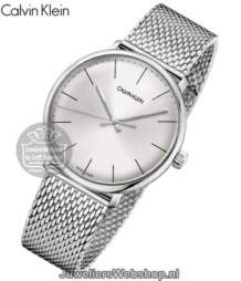 K8M21126 Calvin Klein Herenhorloge High Noon