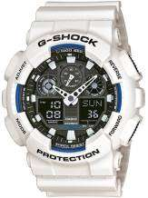 Casio GA-100B-7AER G-Shock Wit