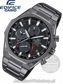 Casio Edifice Bluetooth Horloge EQB-1100DC-1AER