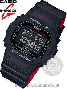 Casio DW-5600HR-1ER G-Shock