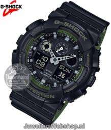 Casio GA-100L-1AER G-Shock