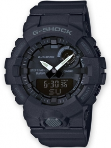 Casio G-Shock Bluetooth Horloge GBA-800-1AER
