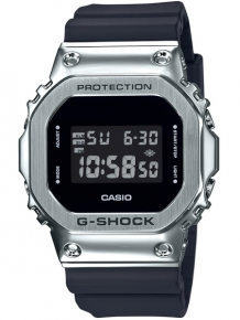 Casio G-Shock Horloge GM-5600-1ER