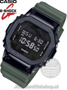 Casio G-Shock Horloge GM-5600B-3ER