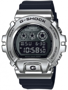 Casio G-Shock Horloge GM-6900-1ER