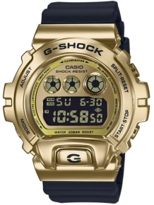 Casio G-Shock Horloge GM-6900G-9ER