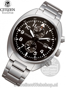 citizen CA7040-85E chrono herenhorloge