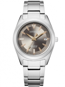 citizen titanium dameshorloge FE6150-85H