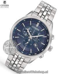 at2141-52l citizen chrono eco drive heren horloge blauw