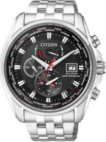 Citizen AT9030-55E Radio Controlled Eco Drive Horloge