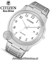 citizen aw1211-80a herenhorloge eco drive
