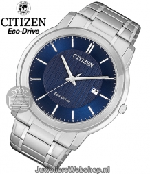 citizen aw1211-80l herenhorloge eco drive