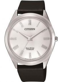 citizen bj6520-15a herenhorloge titanium