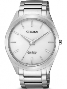 citizen bj6520-82a herenhorloge titanium