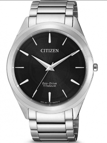 citizen bj6520-82e herenhorloge titanium