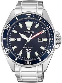 citizen bm7450-81l horloge sports heren eco drive