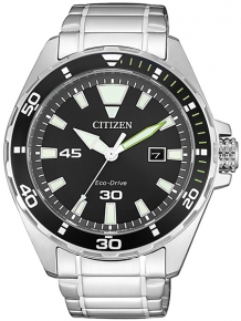 citizen bm7451-89e horloge sports heren eco drive