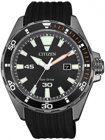 citizen bm7455-11e horloge sports heren eco drive