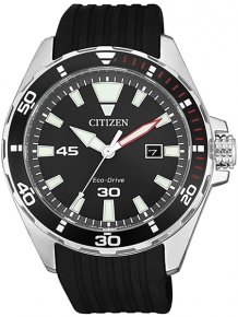 citizen bm7459-10e horloge sports heren eco drive