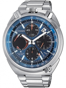 citizen AV0070-57L chrono herenhorloge staal