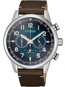 citizen ca4420-13l chrono herenhorloge