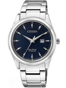 citizen ew2470-87l dameshorloge titanium