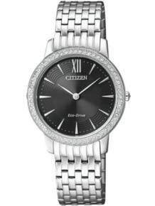 citizen elegance dameshorloge ex1480-82e eco drive