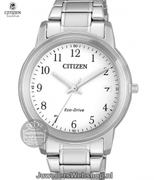 citizen dameshorloge eco-drive FE6011-81A