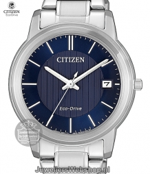citizen dameshorloge eco-drive FE6011-81l
