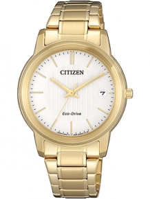 citizen dameshorloge fe6012-89a