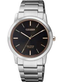 citizen fe7024-84e dameshorloge