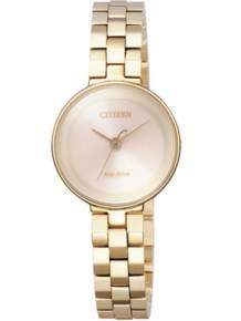 citizen elegance dameshorloge ew5503-59w ladies eco drive