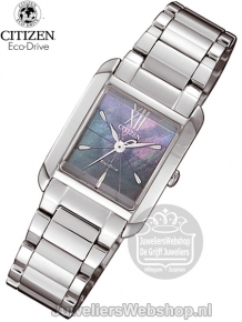Citizen L Dameshorloge Eco-Drive EW5551-81N