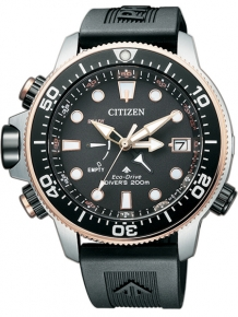 citizen bn2037-11e promaster horloge limited edition