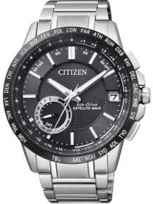 citizen eco drive horloge cc3005-51e satelitte wave
